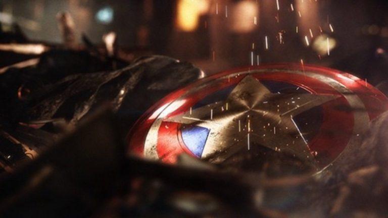 New Tease sugiere que el proyecto Avengers será revelado en el E3 2019