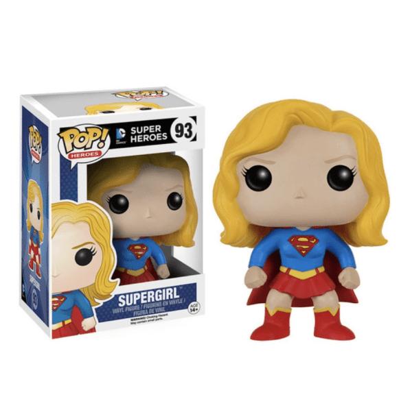 Funko Pop DC Supergirl 93