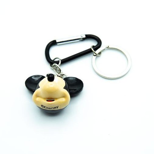 Precioso llavero deMickey Mouse