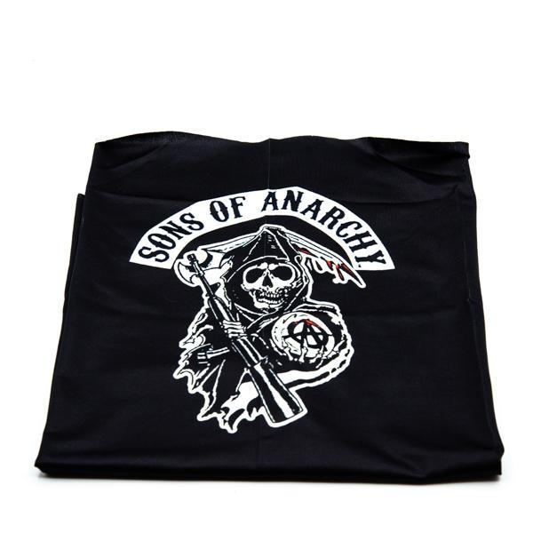 Braga de Cuello Reaper Sons of Anarchy