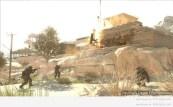 tráiler de Metal Gear Online