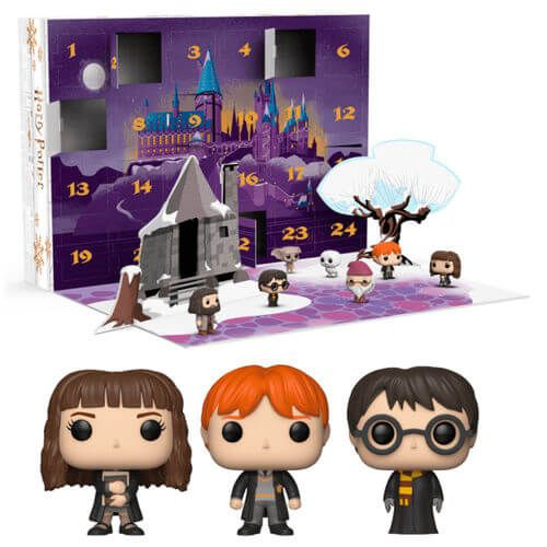 calendario-adviento-harry-potter-funko