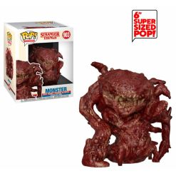 funko-pop-monstruo-monster-stranger-things