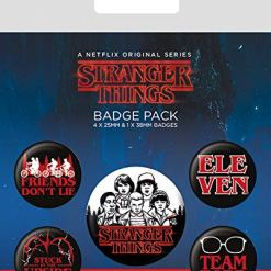 set-chapas-de-stranger-things