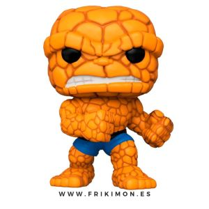funko-pop-la-cosa-4-fantasticos-marvel