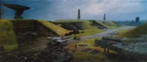 Hangar Greenwood