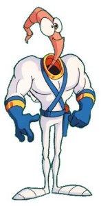 Earthworm-Jim-character