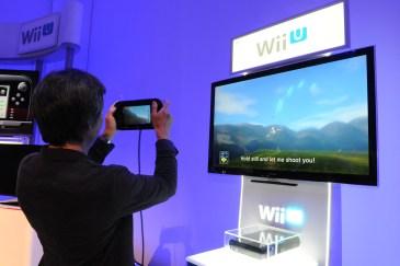 Starfox WiiU Miyamoto