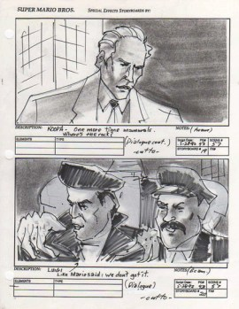 smb movie storyboard