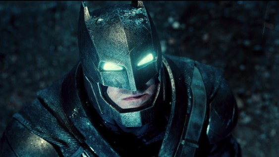 batman affleck teaser