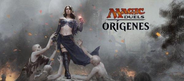 magic origins header