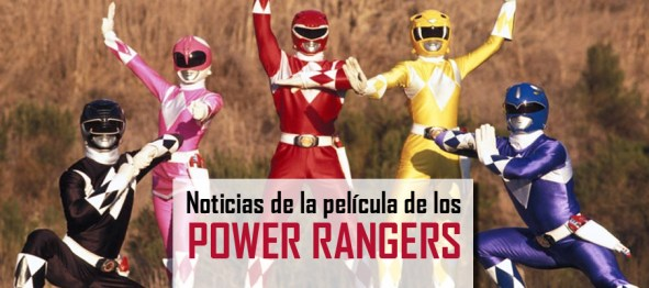 PowerRanger HEADER