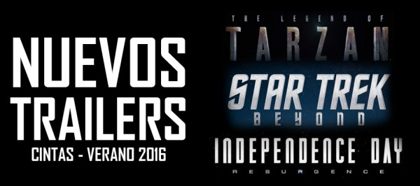 TRAILERS 2016 header