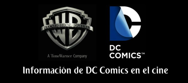 DC MOVIES header