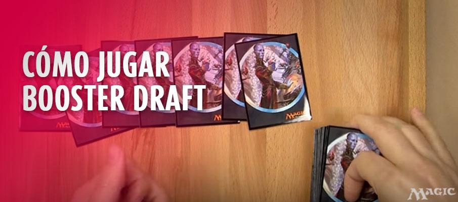 Magic the Gathering: Cómo crear un mazo de Draft