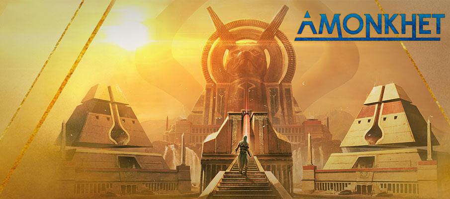 Un vistazo a Amonkhet