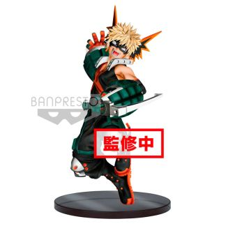 Figura My Hero Accademia The Amazing Heroes vol 3 16cm