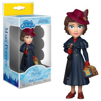 Rock Candy figure Disney Mary Poppins
