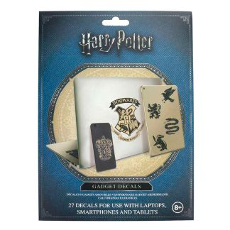 Pegatinas vinilo Harry Potter