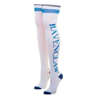 Calcetines Ravenclaw Harry Potter
