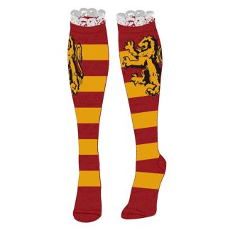Calcetines Gryffindor Harry Potter