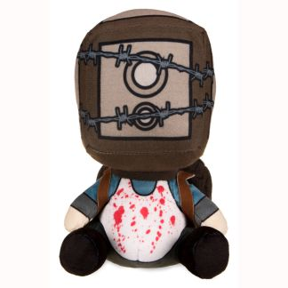 Peluche Stubbins The Keeper The Evil Within 20cm