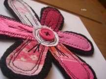 rosebud / paczek rozy