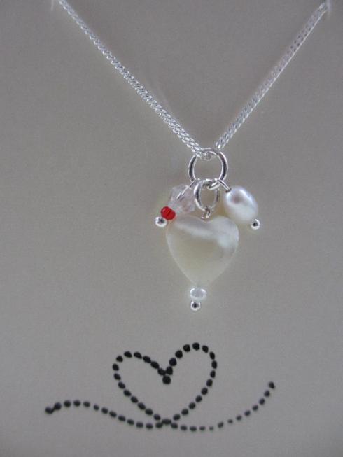 Alberta Grace Valentine heart2