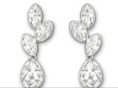 Tranquillity earrings - £59
