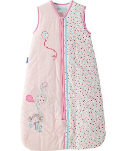 Grobag Poppet Sleeping Bag 2.5-Tog