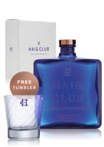 Haig-club