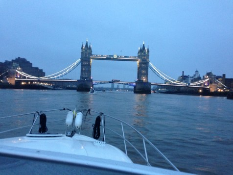 Tower bridge amazingness