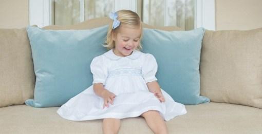 Mini-la-mode alexandra dress