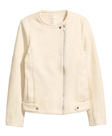 H&M Textured Biker Jacket.png