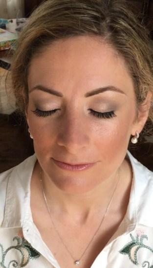Rachel Lewan Makeup