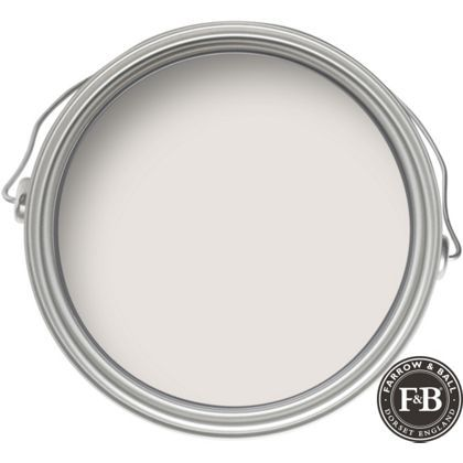 Cornforth White by Farrow & Ball