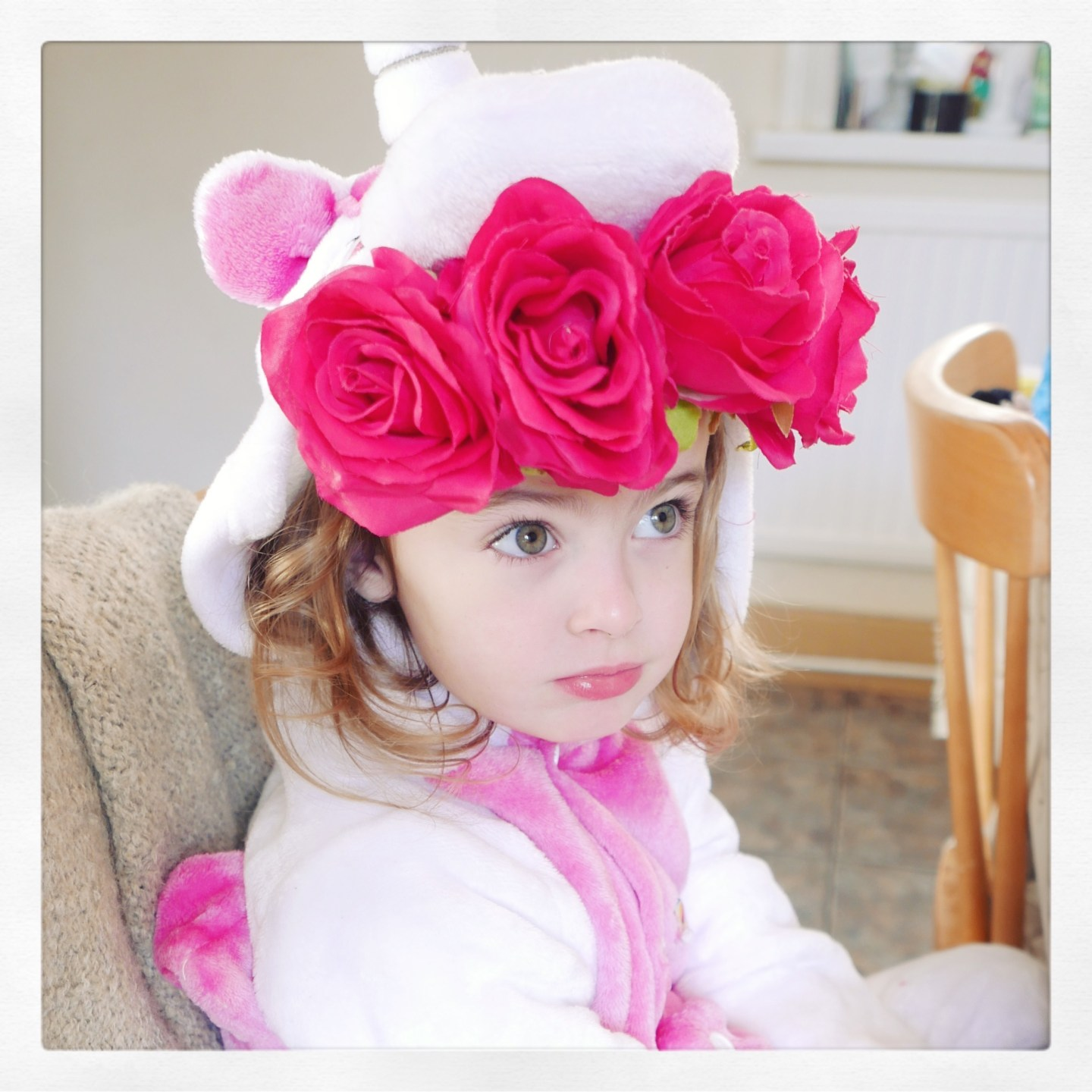 Adorable Unicorn wonderfulness – Poppy style 💕