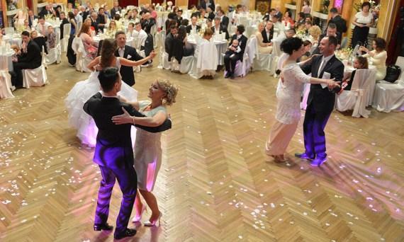 Rodicovsky tanec