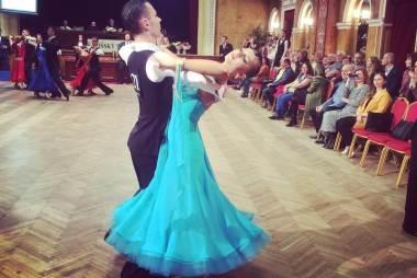 Svet spoločenských tancov očami tanečníčky z FRIMart studia