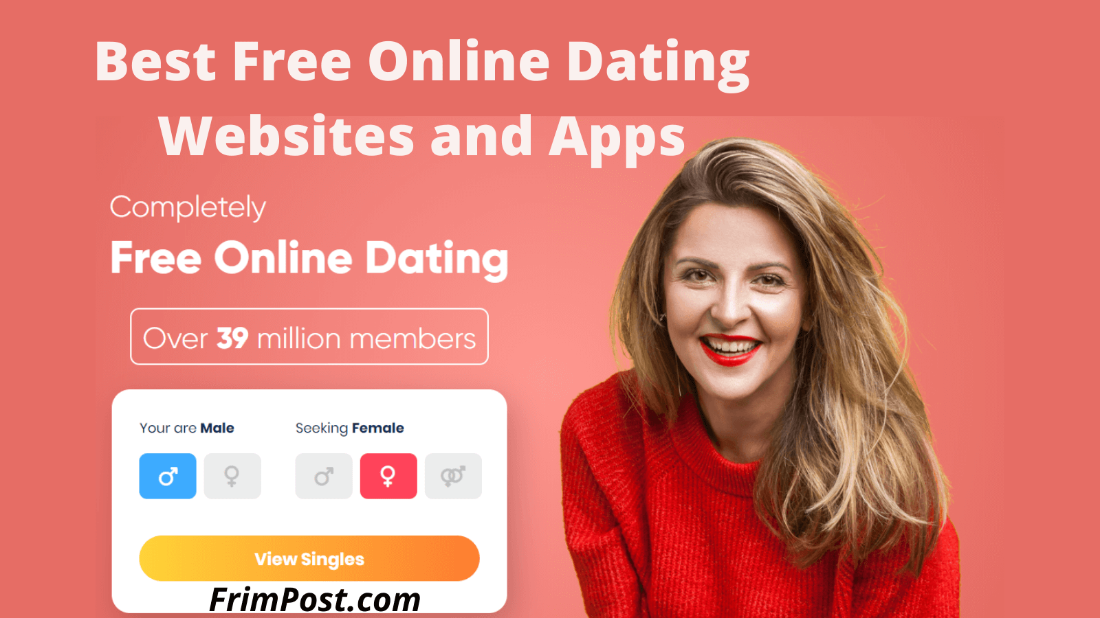 Free dating site no credit card payment