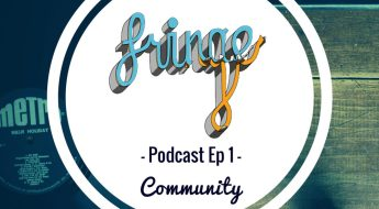 Podcast Ep1 - community