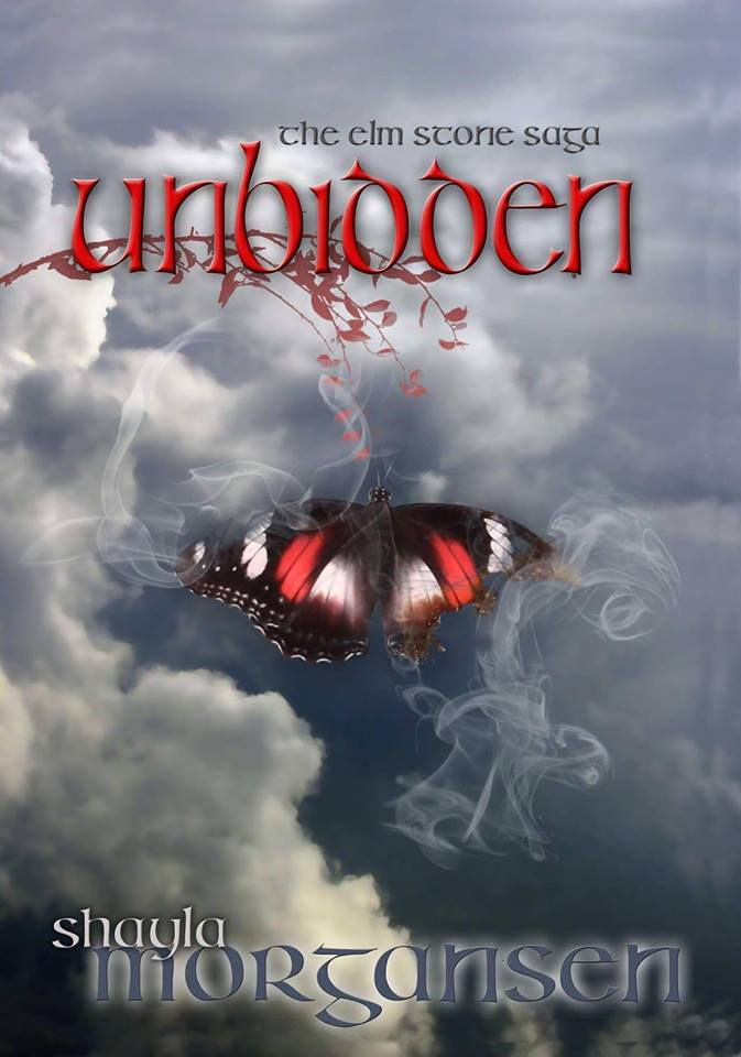 Unbidden by Shayla Morgansen