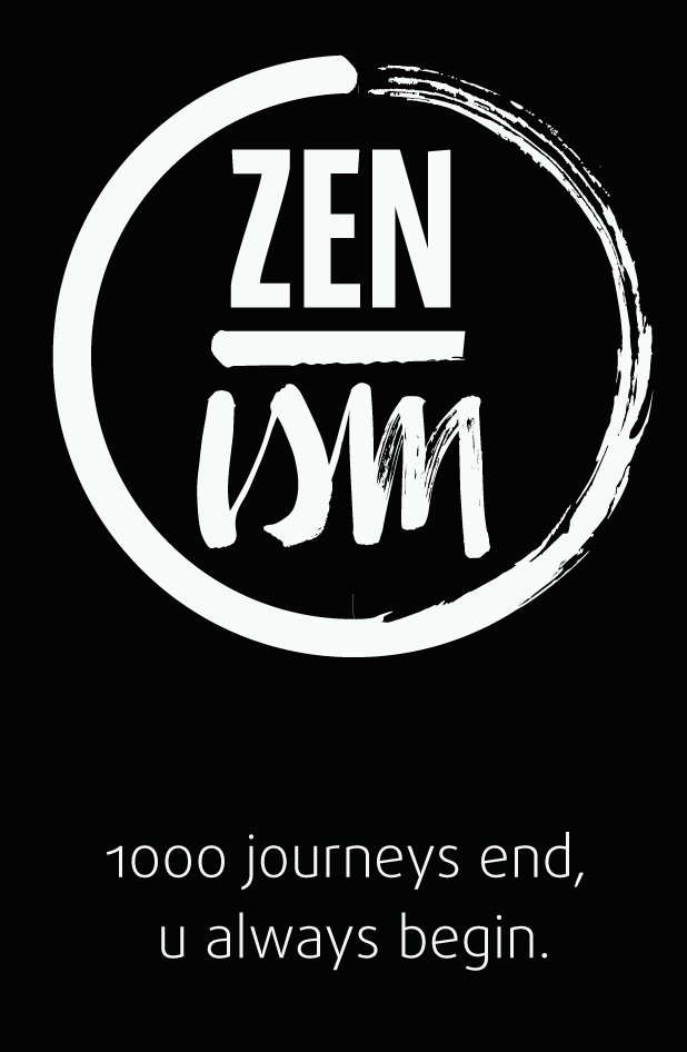 Zenism - 1000 Journeys