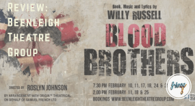 Beenleigh Theatre Group Review: Blood Brothers