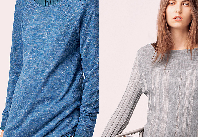 see by chloe pre-fall 2013 sweaters