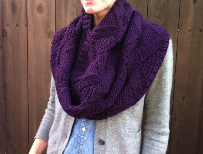 state street cowl quince and company puffin