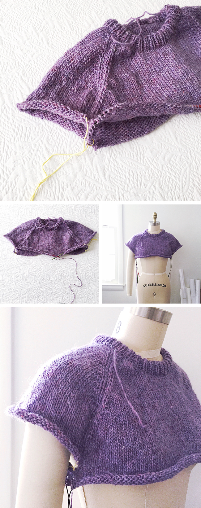3f7fb967a4 how to improvise a top-down sweater Archives - Fringe Association