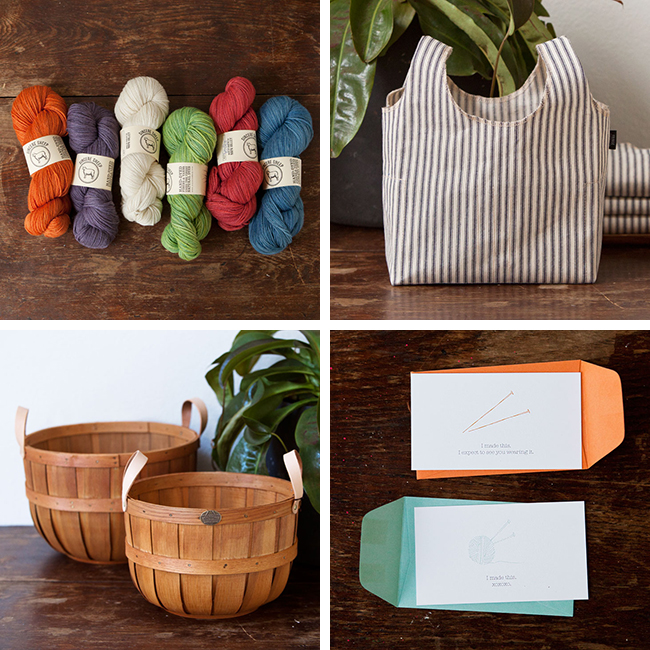 Gifts for mom from Fringe Supply Co.
