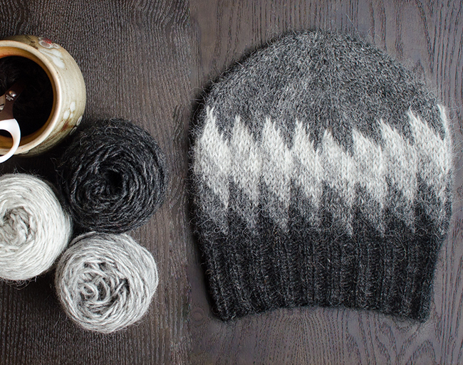 FO Sightings: Kathy Cadigan's Jon hat