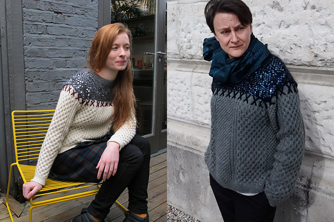 Blog Crush: True Brit Knits